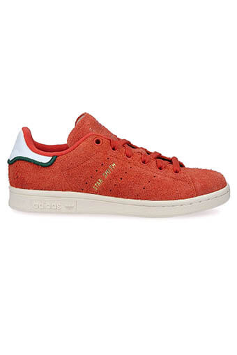 Adidas Originals / Stan Smith Orange