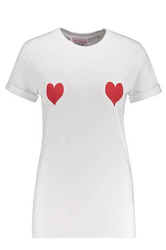Elise Chalmin / Tee-shirt Lolita