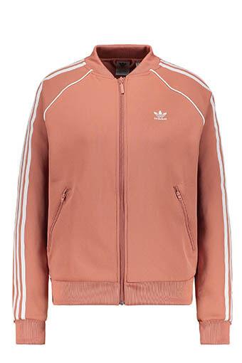 Adidas Originals / Veste de survêtement SST