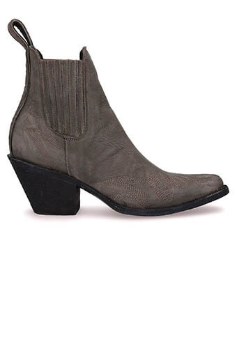 Mexicana / Boots Gaucho 4