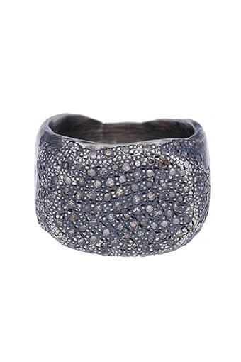 Pascale Monvoisin / Bague gaby diamant