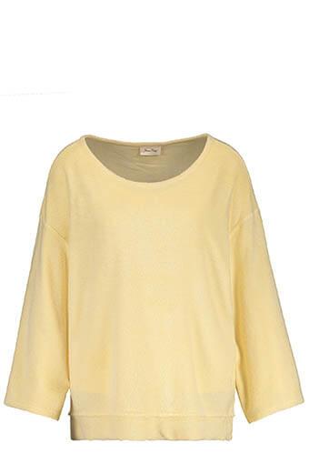 American Vintage / Sweat-shirt Kaobridge 1