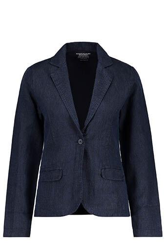 Majestic Filatures / Veste blazer chevron