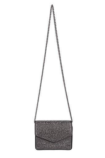 Alberta Ferretti / Mini sac bandoulière