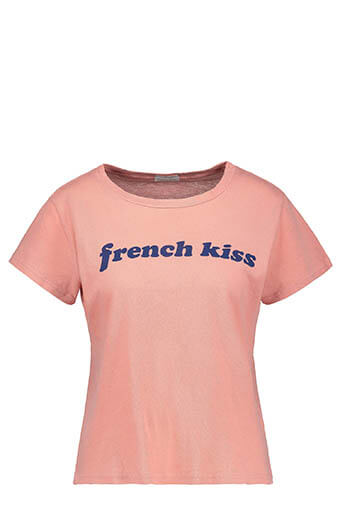 Mother / Tee shirt French Kiss