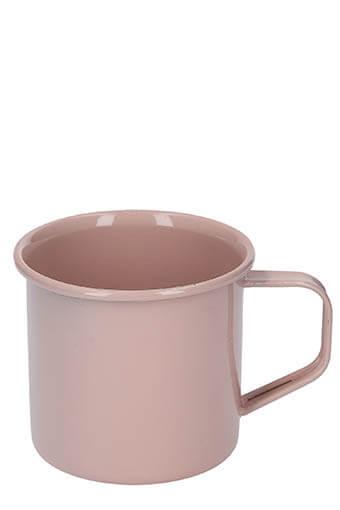 ByON / Mug rose 12 X 8 cm