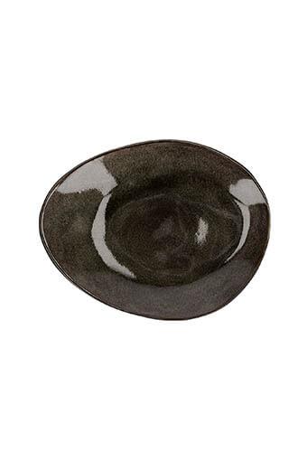 Serax / Assiette ovale de Pacale Naessens