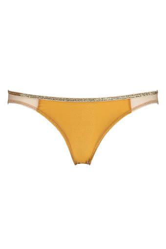 La Nouvelle / Culotte Georgia - Honey Nude