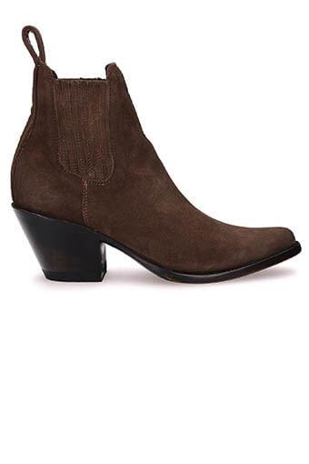 Mexicana / Boots Estudio 2