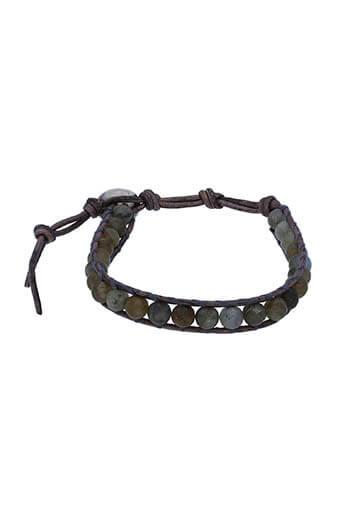 Chan Luu / Bracelet Lab Mat