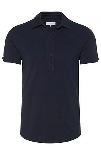 Orlebar Brown / Polo Sebastian Tailored 1