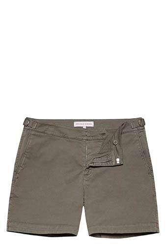 Orlebar Brown / Short Bulldog Cotton Twill