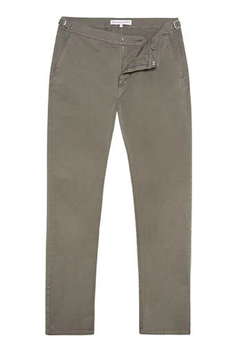 Orlebar Brown / Chino Campbell