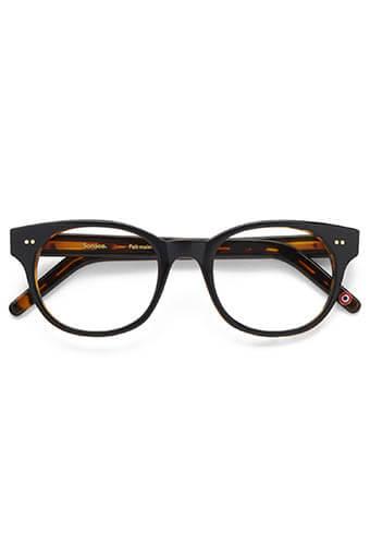 Sensee / Lunettes écran Pa.107 Bicolore noir écaille