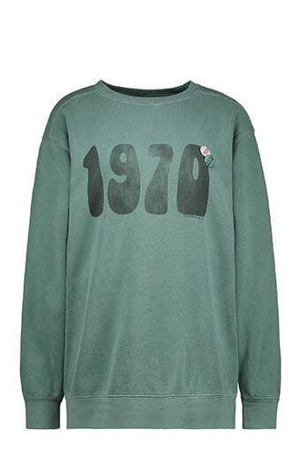 Newtone / Sweat green 1970