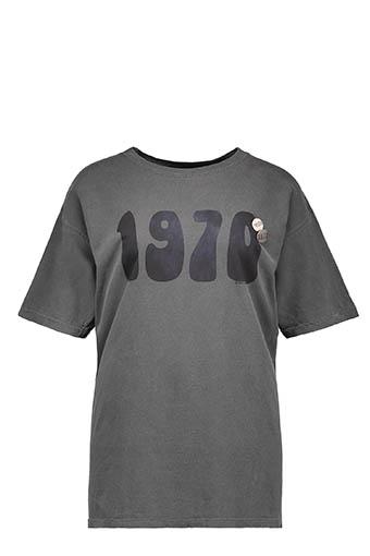 Newtone / Tee shirt pepper 1970