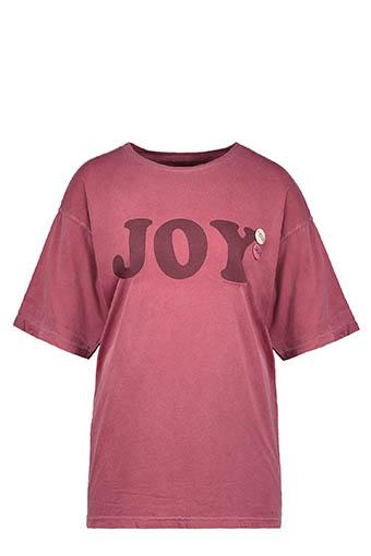 Newtone / Tee shirt brick Joy