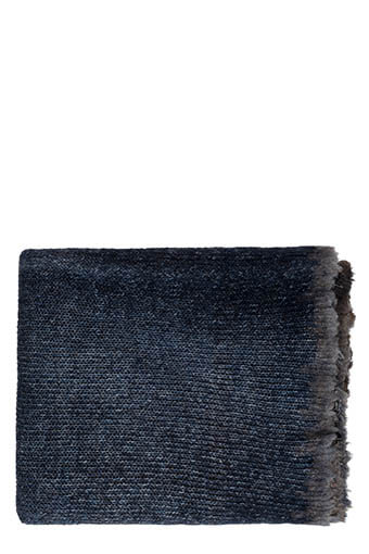 Avant Toi / Plaid tricoté