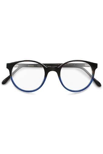 Sensee / Lunettes optiques Cl.301 Bicolore degrade bleu