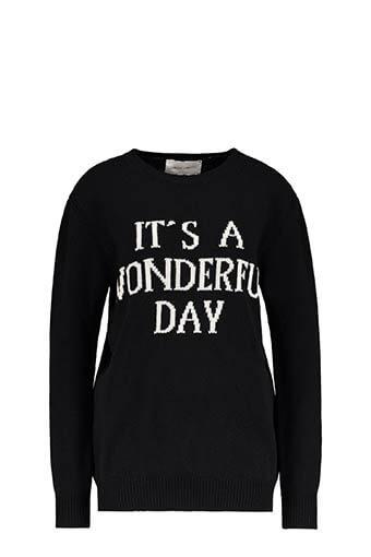 Alberta Ferretti / Pull It's Wonderful Day