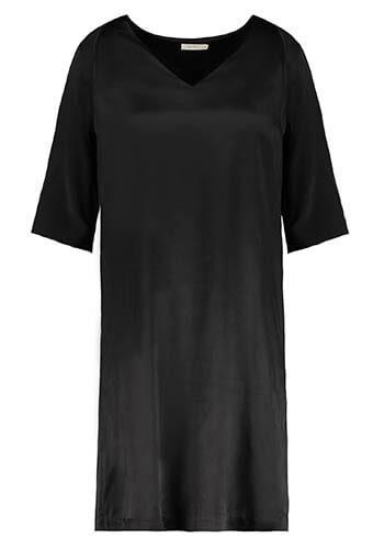 6397 / Robe Raglan en soie