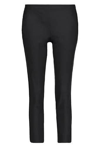 6397 / Pantalon pull on  laine