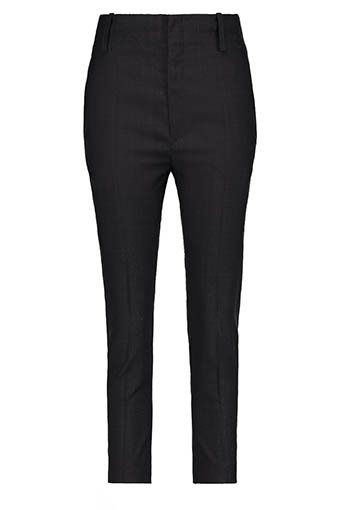 Isabel Marant Étoile / Pantalon droit Noah