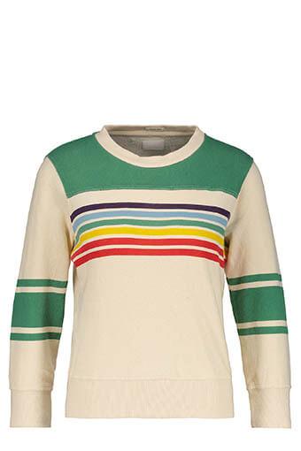 Mother / Sweat-shirt Rainbow