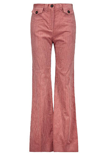 Alexa Chung / Pantalon large