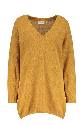 American Vintage / Pull- robe Hanna col V