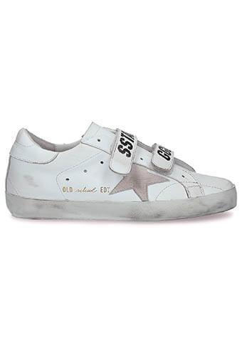 Golden Goose / Sneakers Superstar Old School