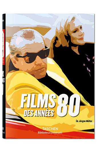 Taschen / Films des années 80