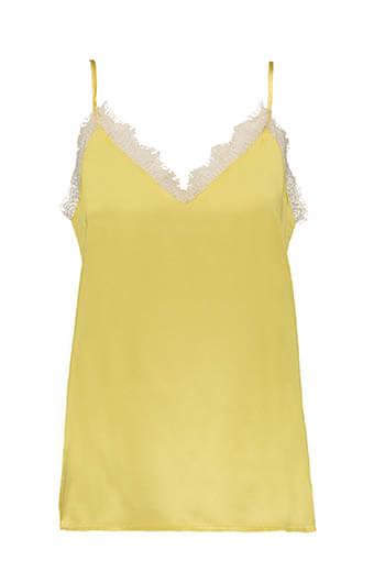 Anine Bing / Top Camisole en soie