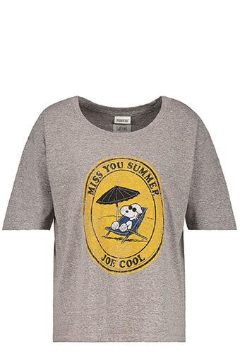 Swildens / Tee shirt miss you summer