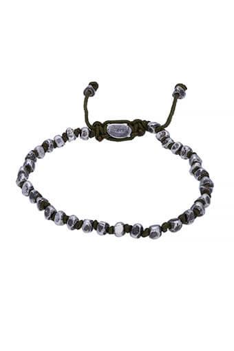 M.Cohen / Bracelet The Ether Olive