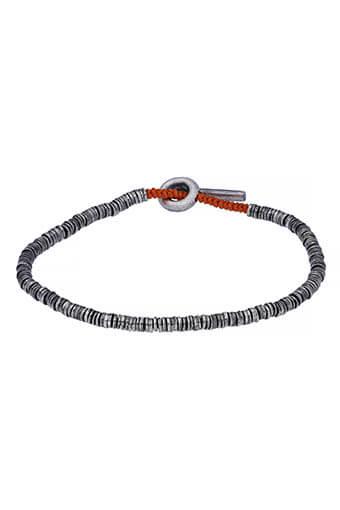 M.Cohen / Bracelet Mini Sterling orange