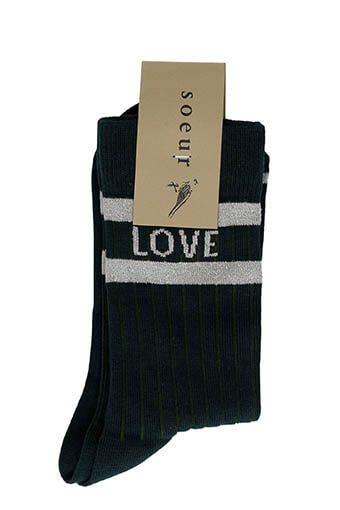 Soeur / Chaussettes  Evra Love Story