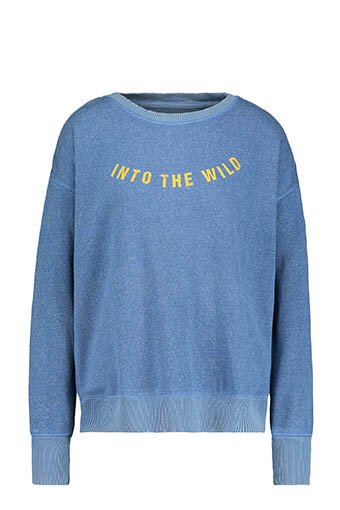 Swildens / Sweat-shirt Into The Wild 1