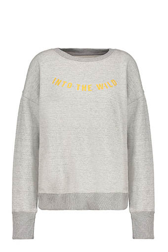 Swildens / Sweat-shirt Into The Wild 2