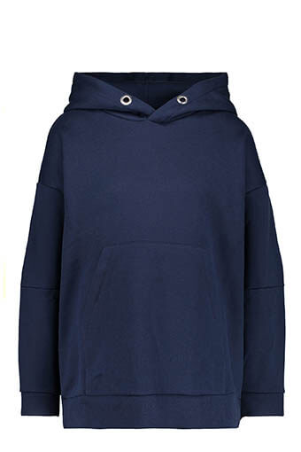 Margaux Lonnberg / Sweat-shirt Anderson, navy