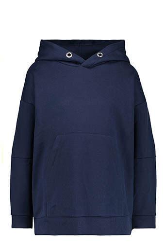 Margaux Lonnberg / Sweat-shirt Anderson, navy