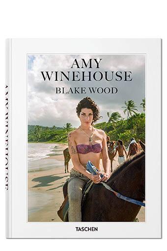 Taschen / Amy Winehouse - Blake Wood