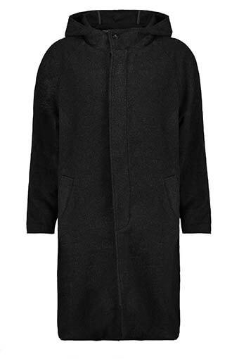 American Vintage / Manteau à capuche Oxipark