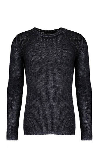 Avant Toi / Pull grosse maille Homme