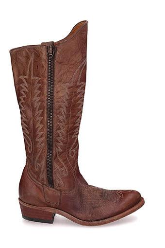 Golden Goose / Boots Golden en cuir
