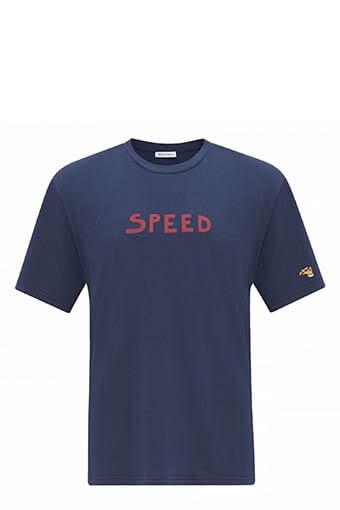 Bella Freud / Tee shirt homme  Speed
