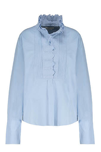 Isabel Marant Étoile / Chemise Mora light blue