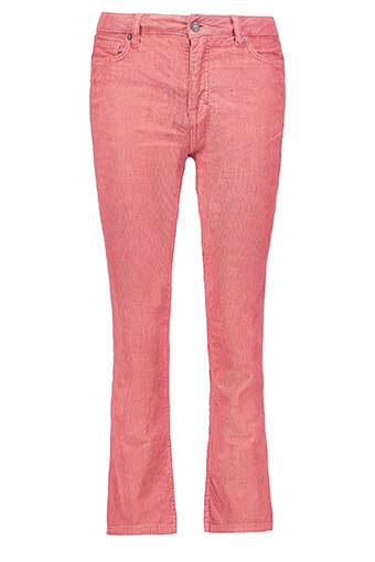 Imogene + Willie / Pantalon Romilly dusty pink