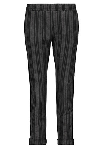 Reiko / Pantalon Street Elvin Fancy rayures