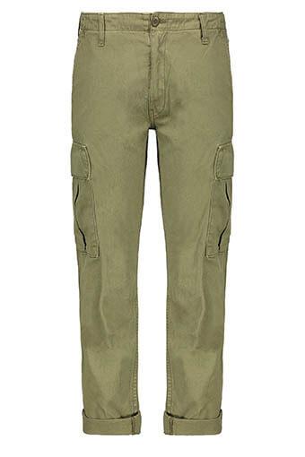Re / Done /  Pantalon Army Cargo